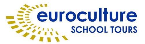 Euroculture School Tours Logo